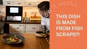 3D Printed Culinary Dishes? | Reducing Food Waste