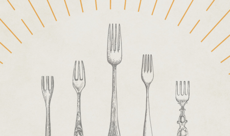 Invention of the Fork   How Did Forks Come to Be?