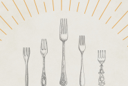 Invention of the Fork | How Did Forks Come to Be?