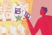 Should Milk Alternatives be Taxed Differently? | Opinion