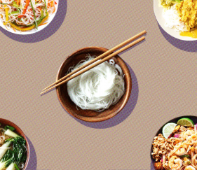 What Are Rice Noodles and How Are They Made?