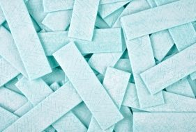 Chewing Gum | What is gum made of?