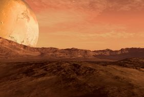 Why We Haven't Been To Mars Yet | Space Food Technology