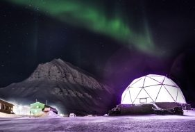 Permaculture in Svalbard | Ethical Arctic Farming