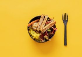 Do Plant-based Diets Provide Enough Protein?