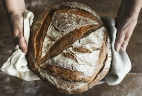 Sourdough | History Rises Again