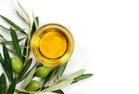 Olive Oil: The Science Behind Health Benefits